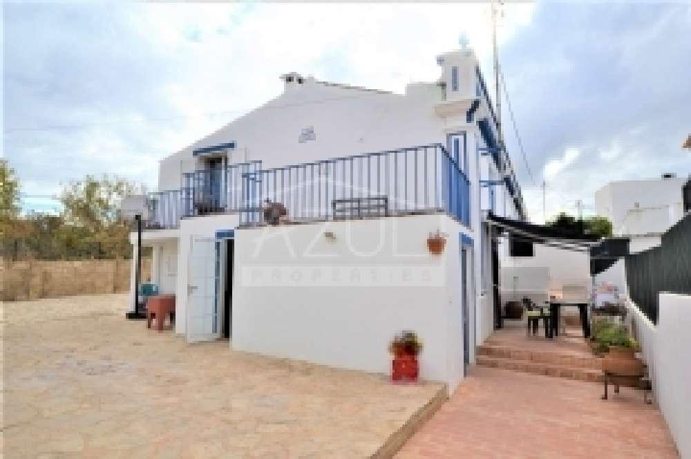 Santa Bárbara de Nexe Faro Villa Bild 148030