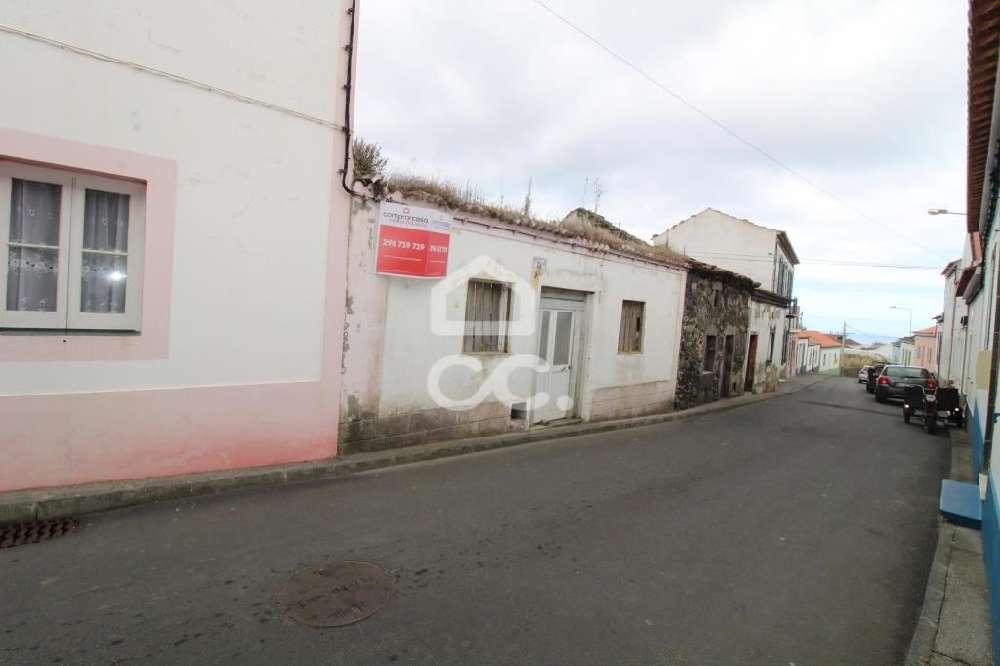 Fenais da Ajuda Ribeira Grande terreno foto #request.properties.id#