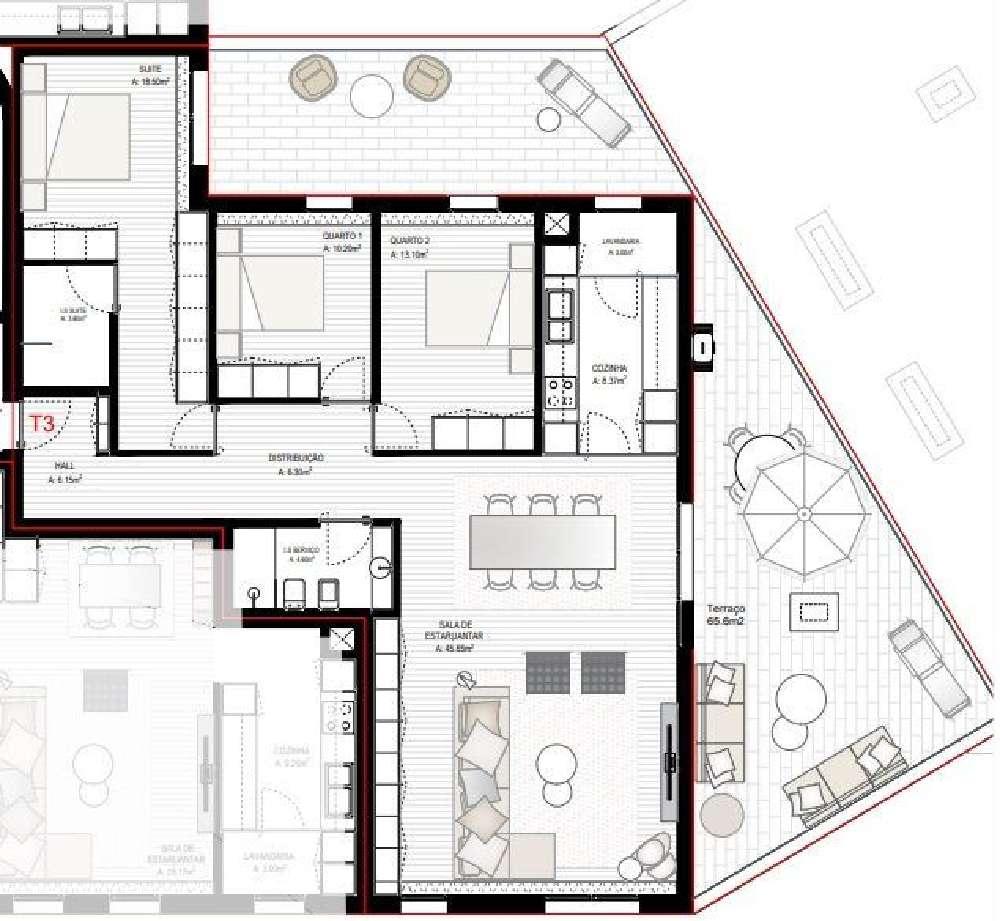 Lavra Matosinhos apartment picture 145942