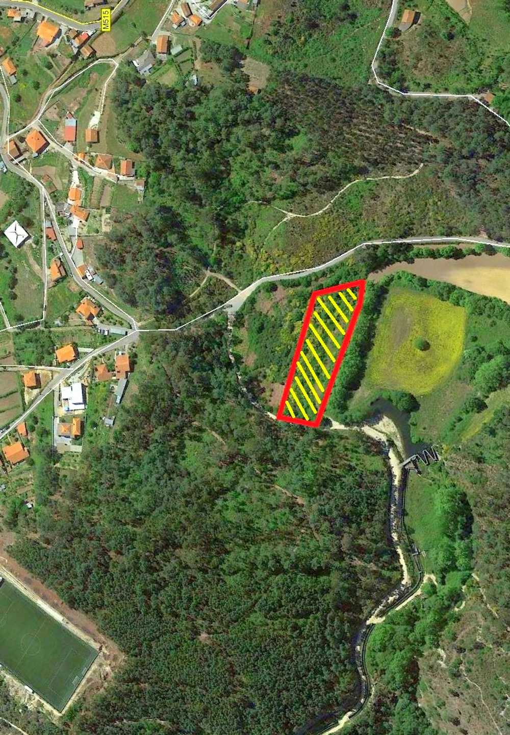 Bragança Bragança Grundstück Bild 145624