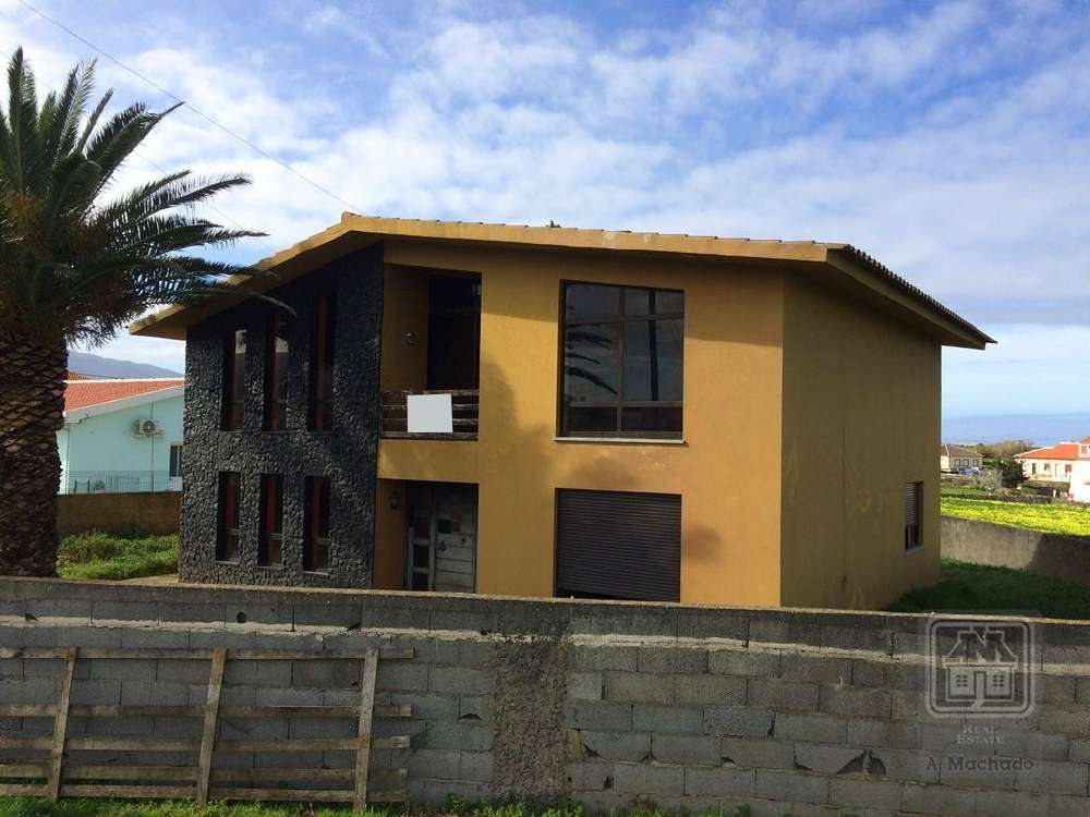 Lajes Praia Da Vitória Haus Bild 146046