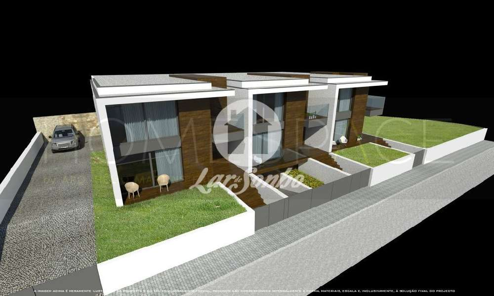 Fafe Fafe house picture 146827