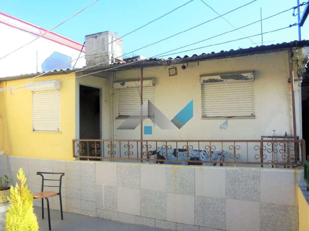 Custóias Matosinhos hus photo 147860