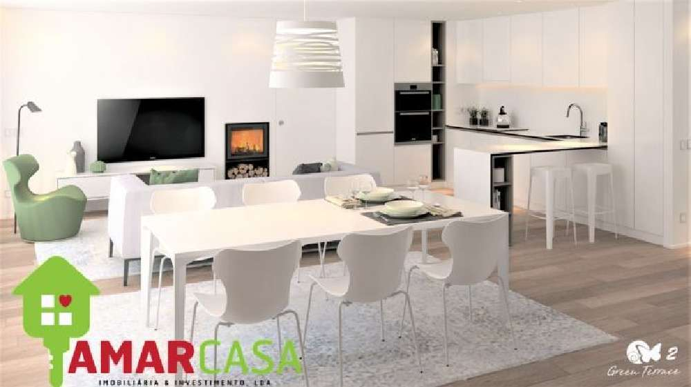 Real Ponte Da Barca lägenhet photo 147841