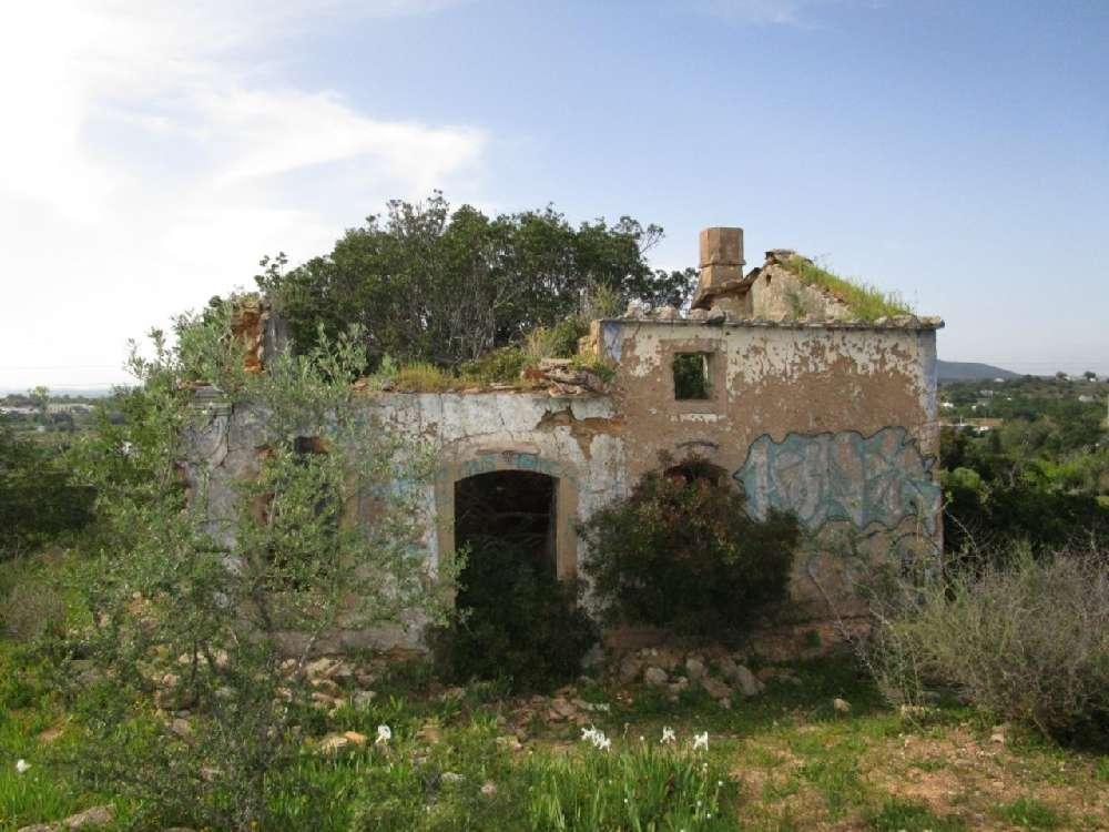 Porches Lagoa (Algarve) tomt photo 195739