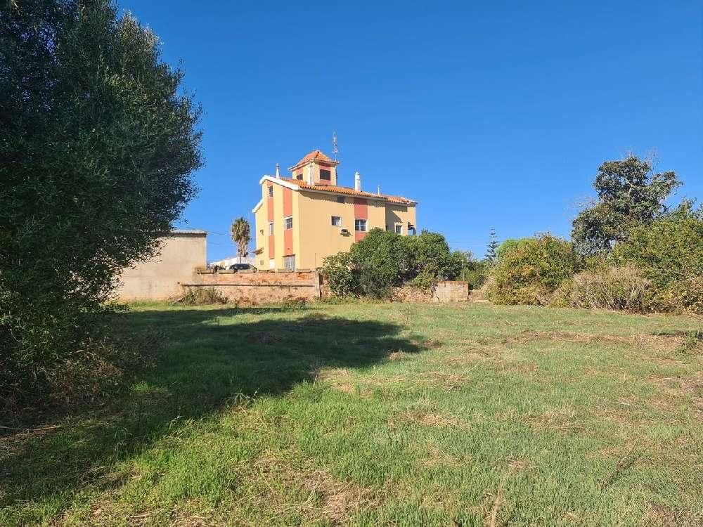 Mexilhoeira da Carregação Lagoa (Algarve) villa photo 195746
