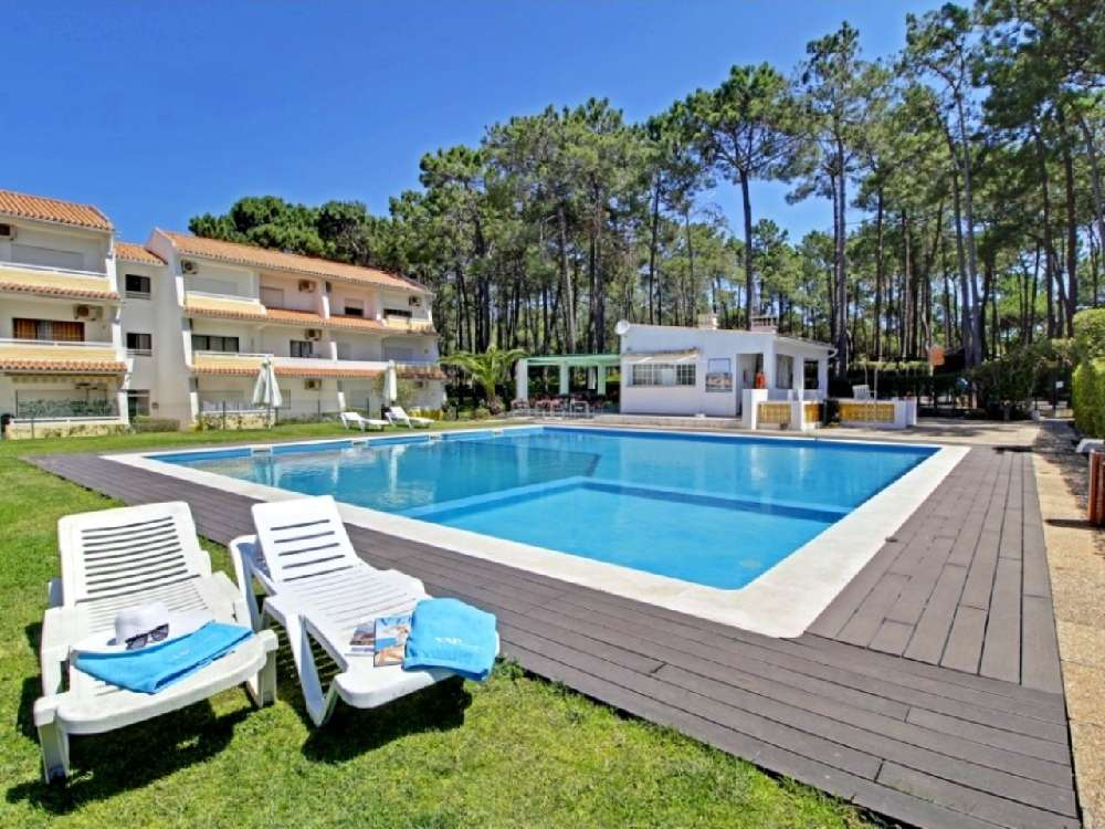 Carvoeiro Lagoa (Algarve) apartment picture 195733