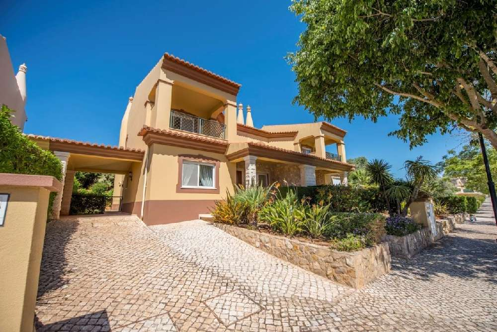 Carvoeiro Lagoa (Algarve) villa picture 195786