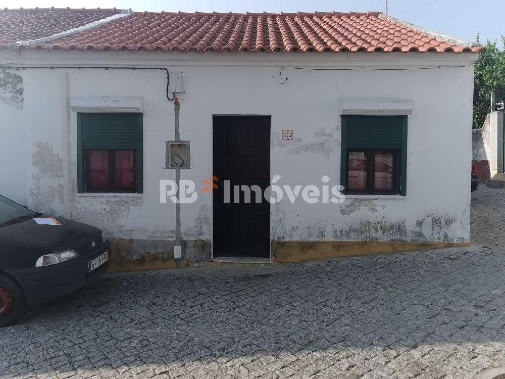 Vila Nova da Barquinha Vila Nova Da Barquinha hus photo 195711