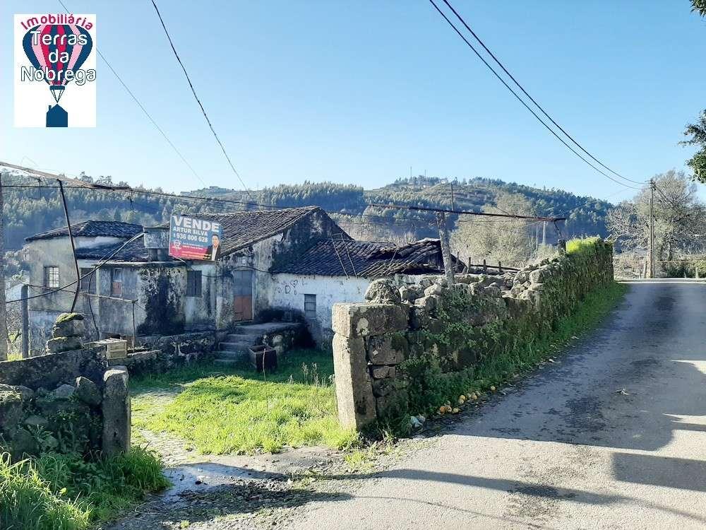 Vila Verde Vila Verde hus photo 190457