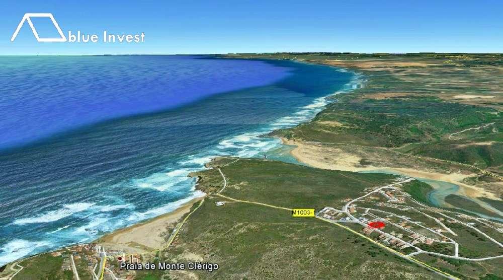 Aljezur Aljezur terrain picture 175073