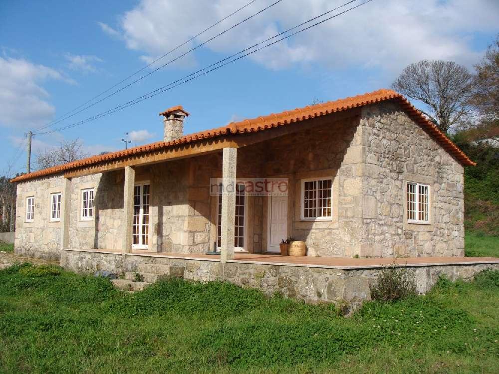 Paredes de Coura Paredes De Coura Villa Bild 186127