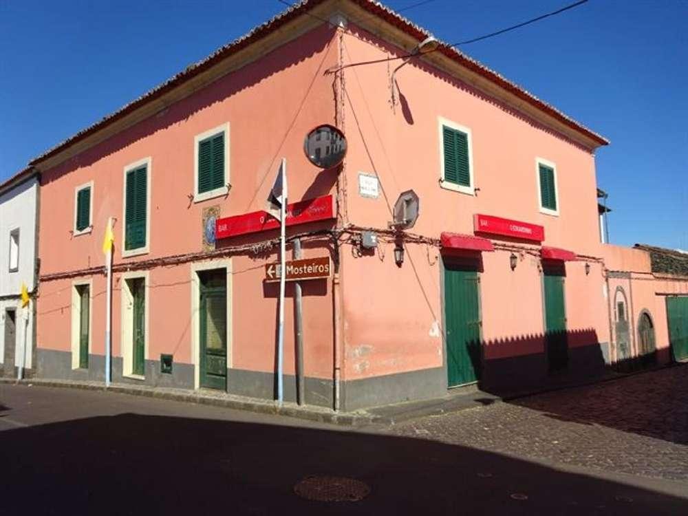 Ponta Delgada Santa Cruz Das Flores villa picture 173833
