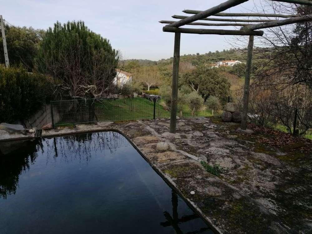 Santo António das Areias Marvão house picture 171342
