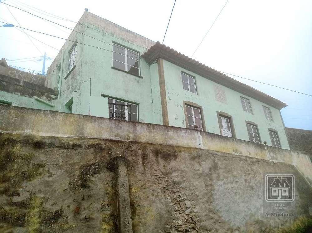 Ribeirinha Angra Do Heroísmo Haus Bild 169156