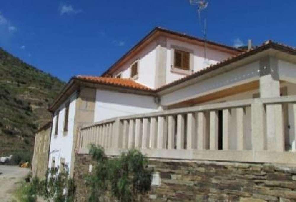 Torre de Moncorvo Torre De Moncorvo Haus Bild 173427