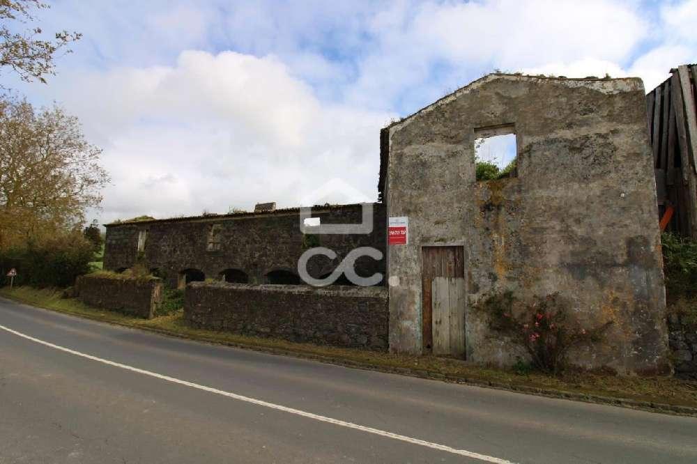 Fenais da Ajuda Ribeira Grande terrain photo 170107