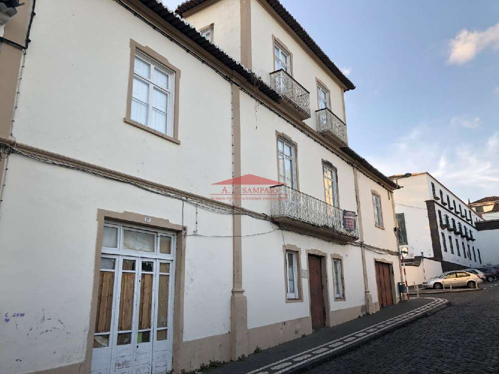 Ponta Delgada Santa Cruz Das Flores villa picture 173835