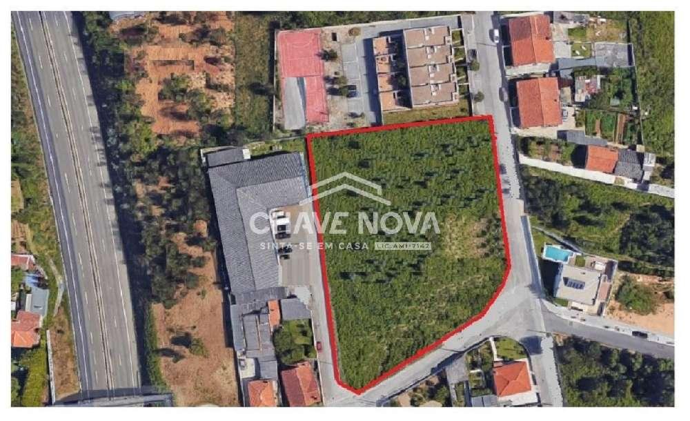 Arcozelo Vila Nova De Gaia terrain picture 171206