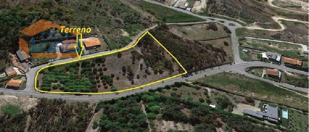 Arroteia Paredes De Coura terrain picture 171662