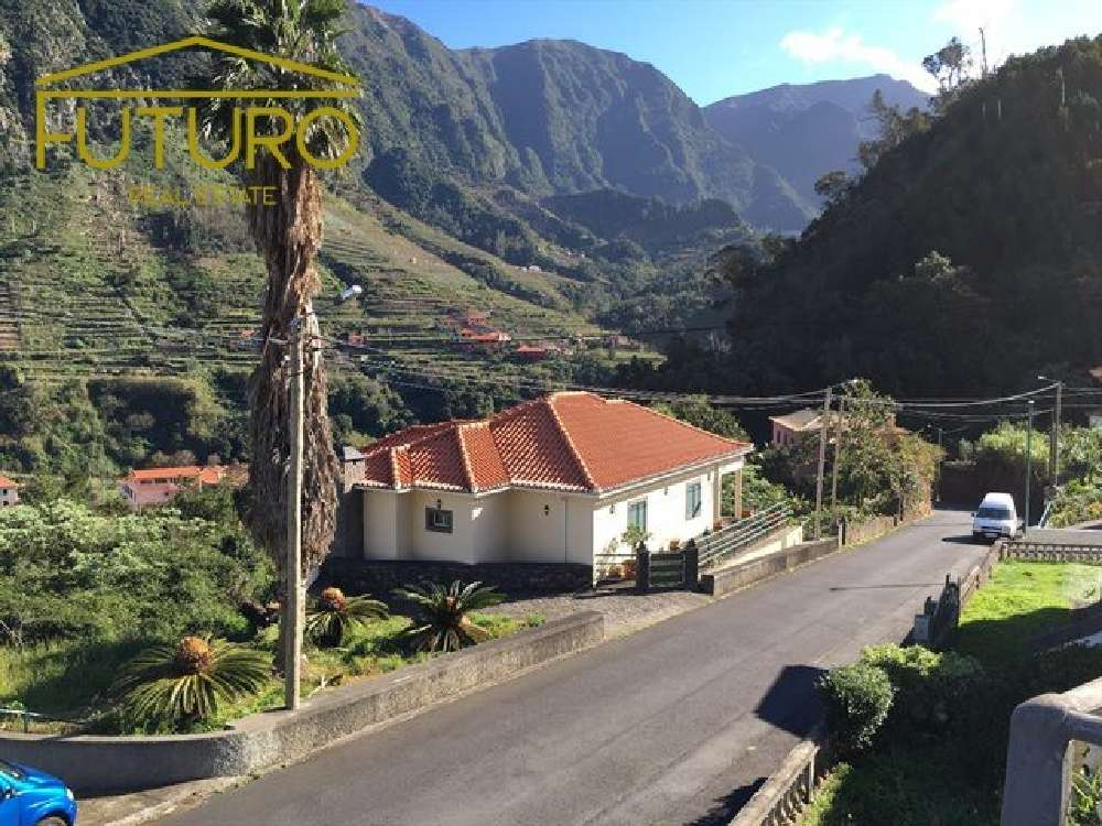 Prazeres Calheta (Madeira) villa picture 179883