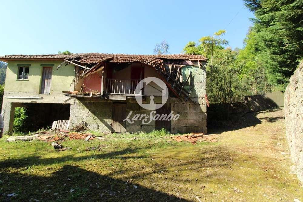 Jugueiros Felgueiras maison photo 169850