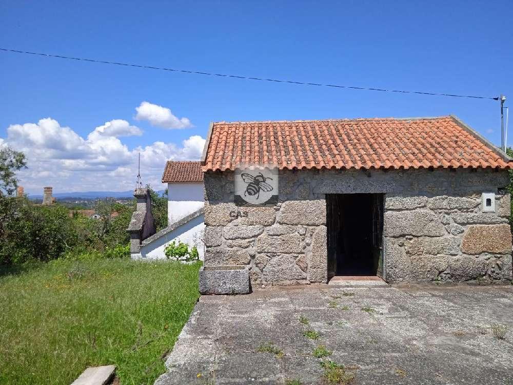 Santa Leocádia Tabuaço maison photo 171513