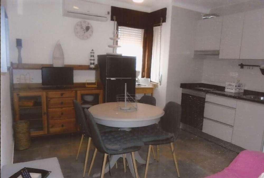 Vila Nova de Cacela Vila Real De Santo António appartement photo 169201