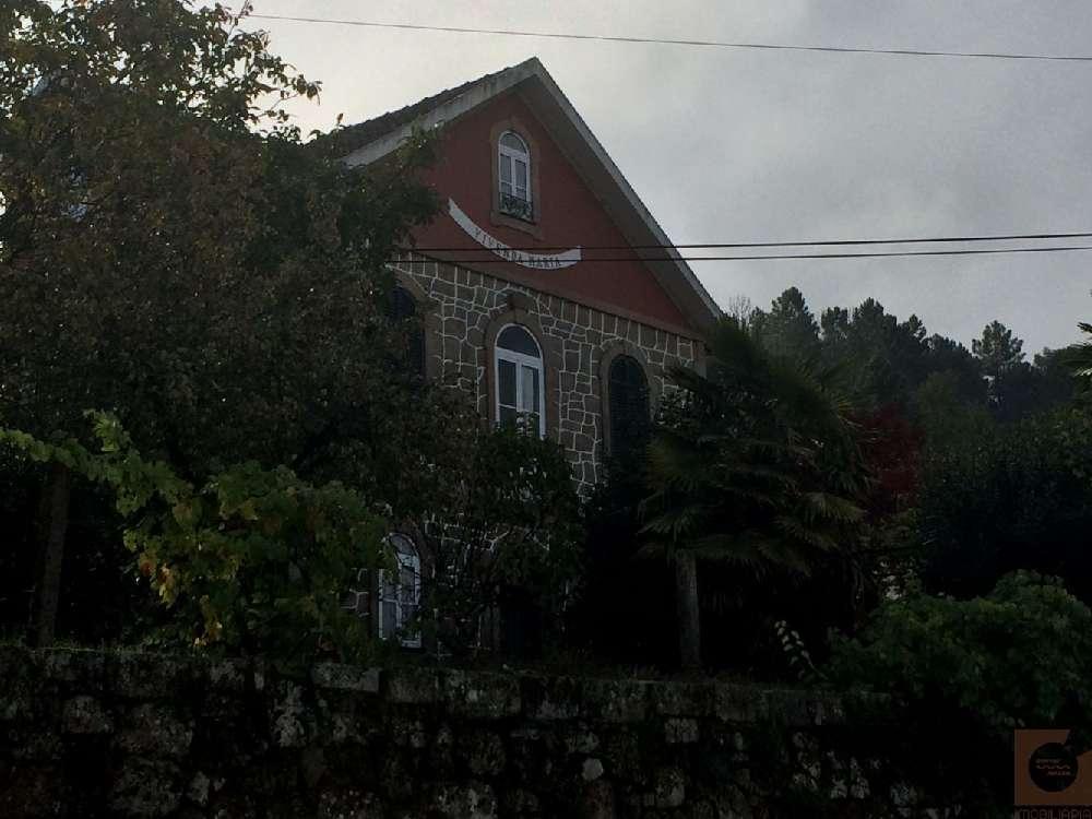 São Pedro do Sul São Pedro Do Sul 别墅 照片 #request.properties.id#