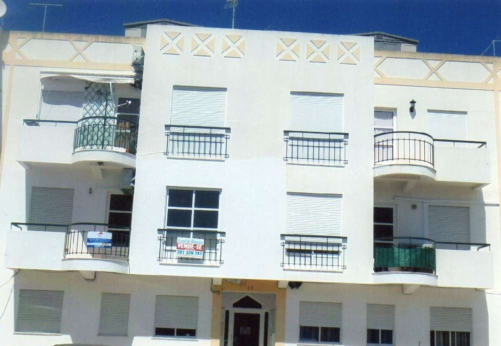 Santa Luzia Tavira appartement photo 169200