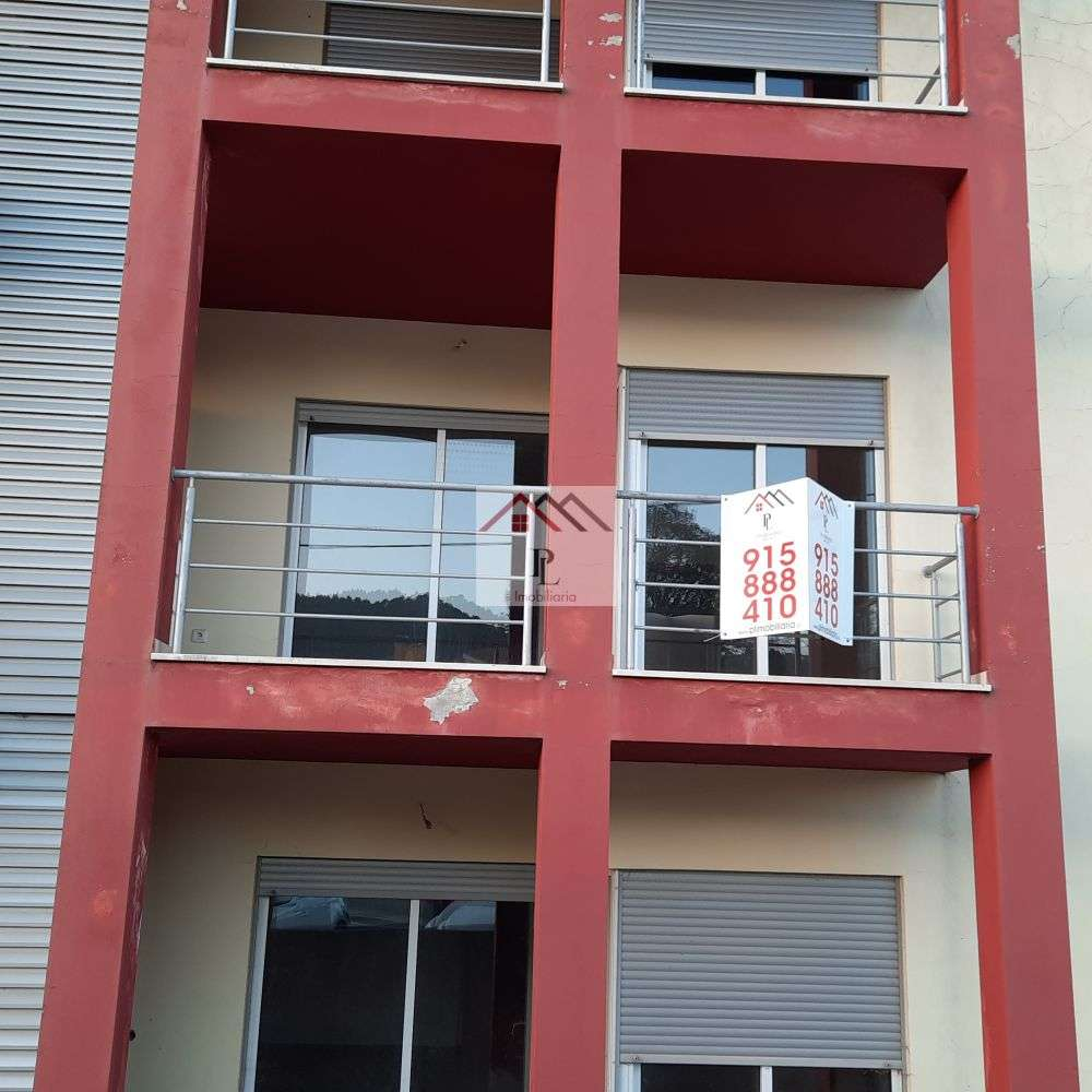 Penacova Penacova lägenhet photo 188201