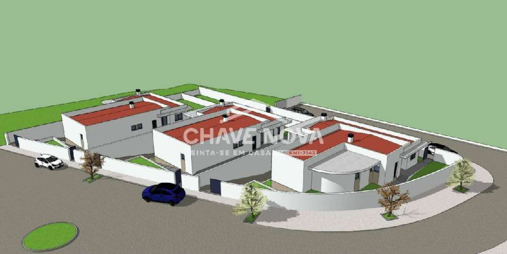 Arcozelo Vila Nova De Gaia house picture 171204