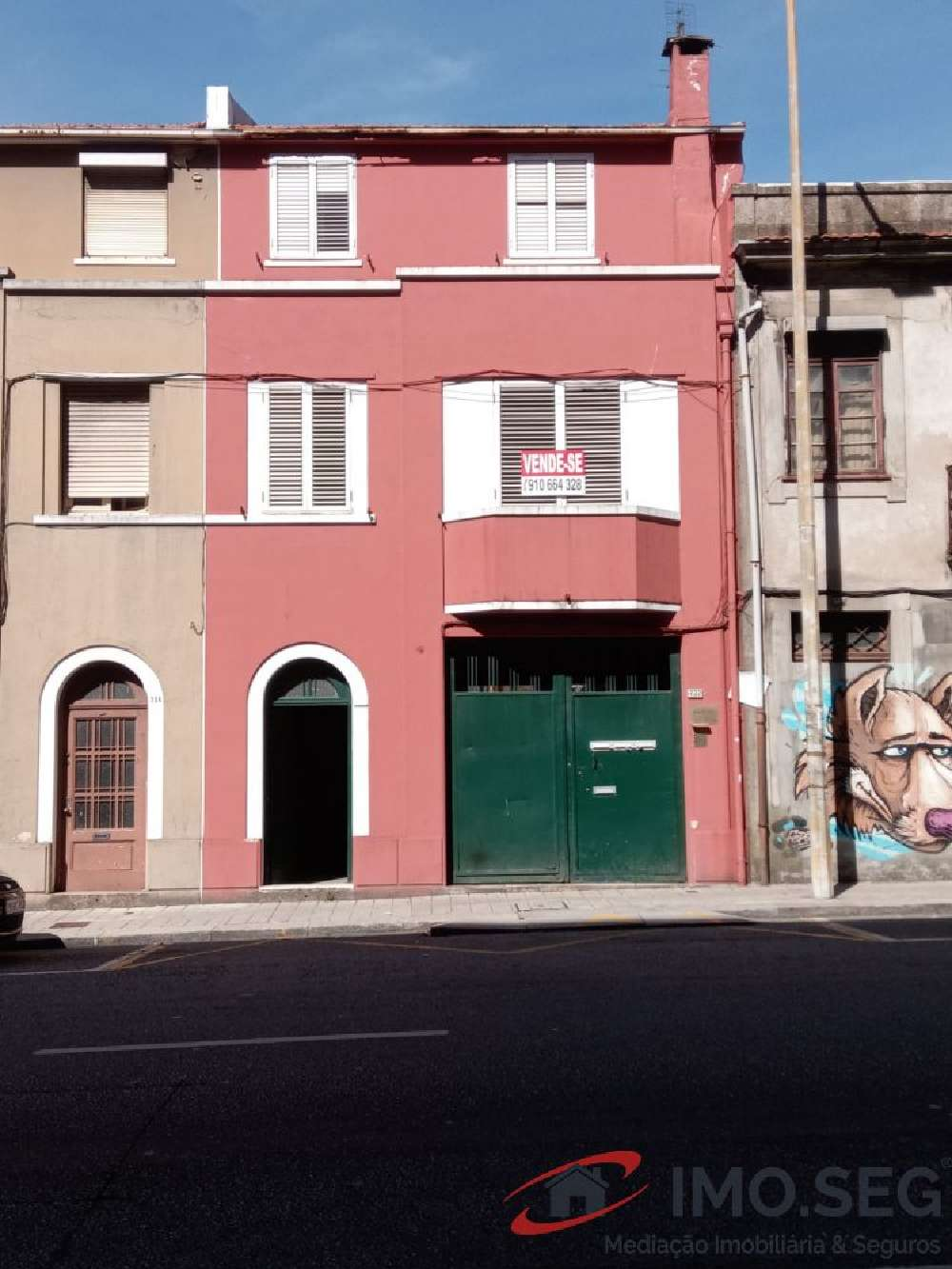 Porto Porto villa picture 183594