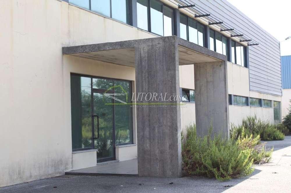 Sever do Vouga Sever Do Vouga 商业地产 照片 #request.properties.id#