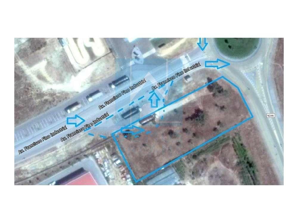 Portalegre Portalegre 土地 照片 #request.properties.id#