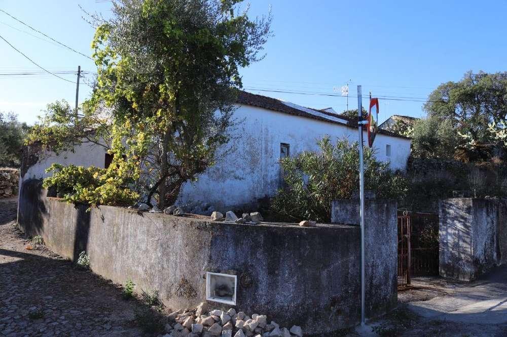 Santo António das Areias Marvão house picture 171355