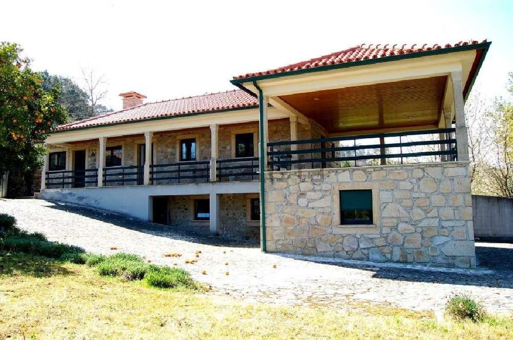 Valença Valença Villa Bild 173439