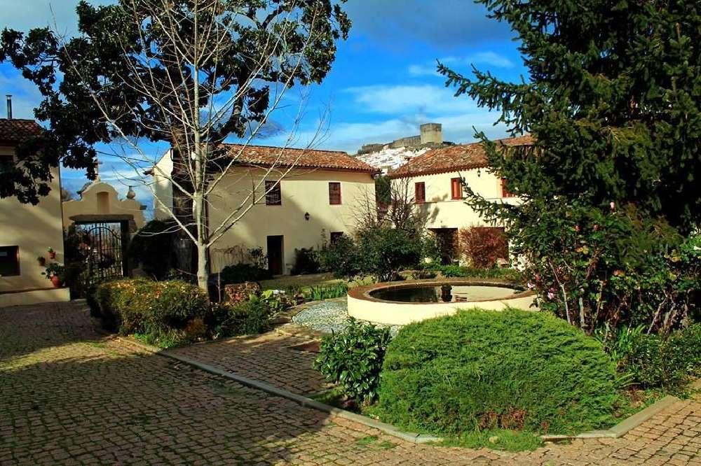 Castelo de Vide Castelo De Vide house picture 171337
