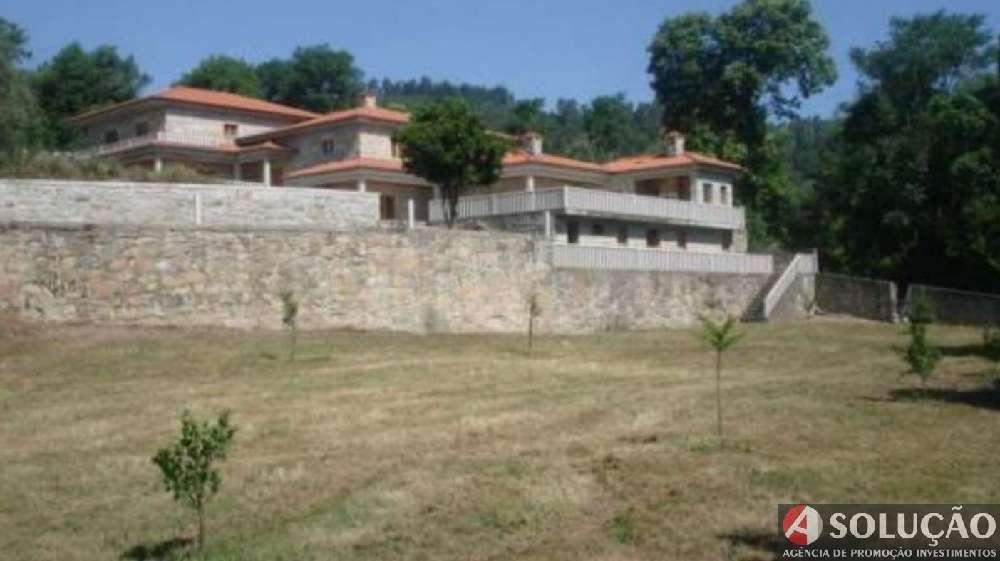 Póvoa de Lanhoso Póvoa De Lanhoso villa picture 173493