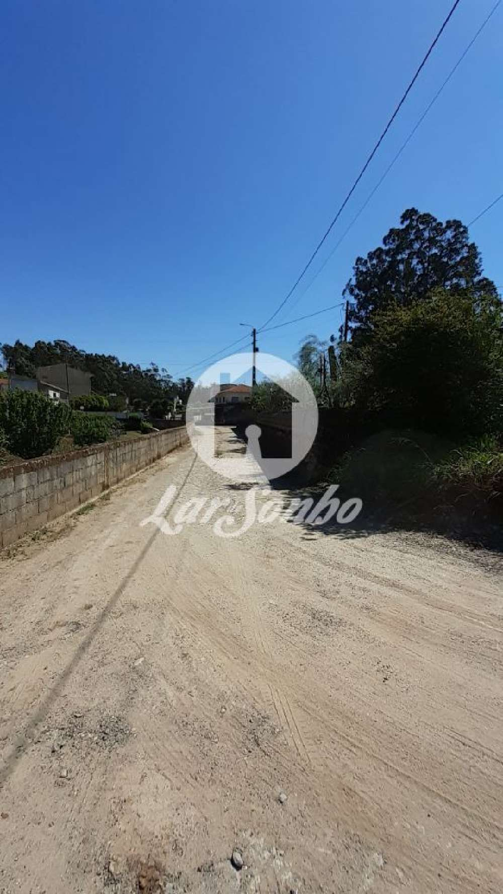 Cristelo Barcelos terrain picture 172297
