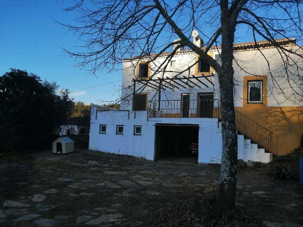 Cancela do Ruivo Marvão house picture 171425