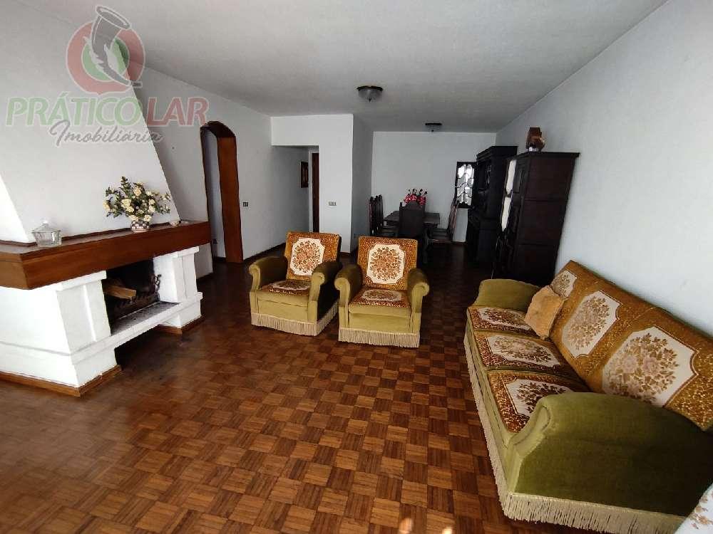 Relva Vale De Cambra Apartment Bild 188630