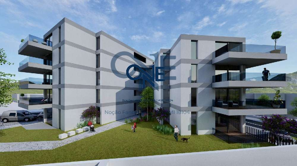 Amares Amares Apartment Bild 187149