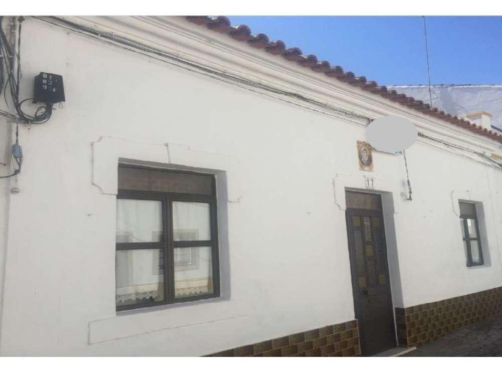Alpalhão Nisa Haus Bild 171411