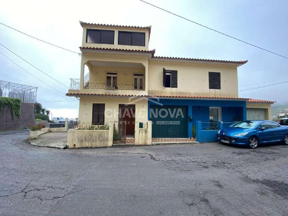 Campanário Ribeira Brava appartement photo 172656