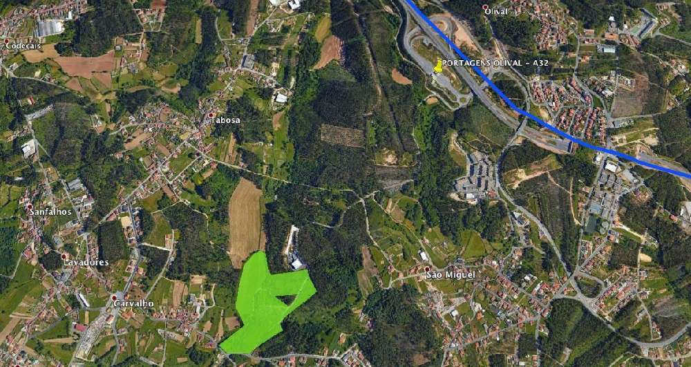 Crestuma Vila Nova De Gaia terrain picture 168498