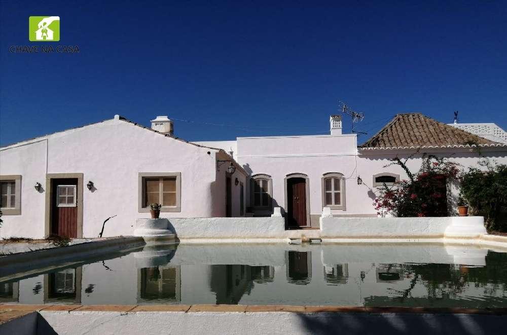 Tavira Tavira Haus Bild 177333