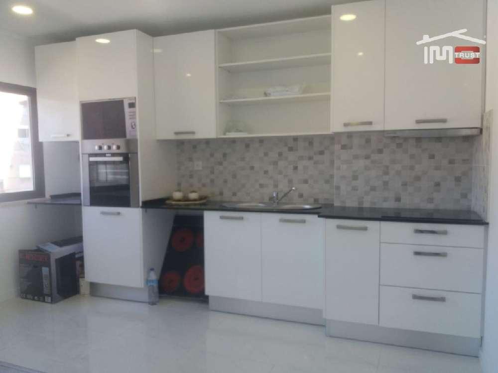 Santo André Barreiro appartement photo 172127
