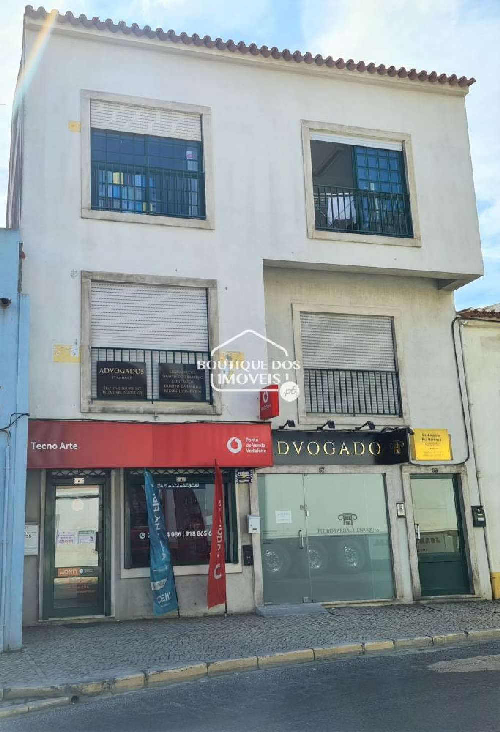 Alenquer Alenquer commercial picture 175106