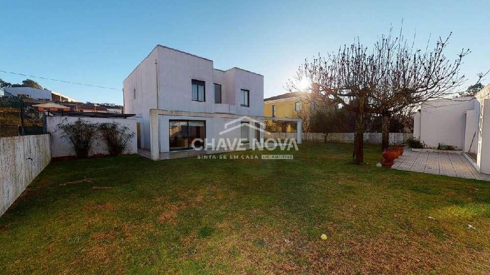 Lages Paredes De Coura house picture 172444